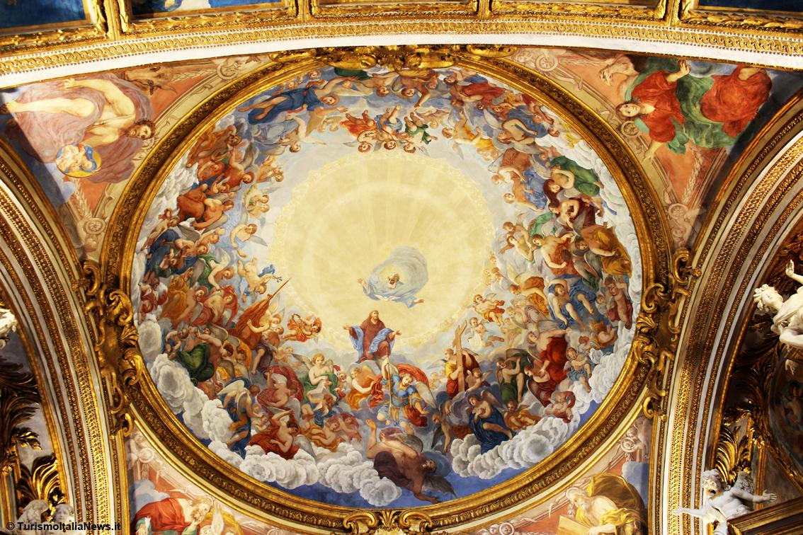 Ecco La Cappella Sistina Di Foligno L Oratorio Del