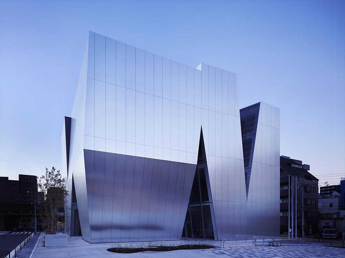 l architettura moderna e contemporanea di tokyo il