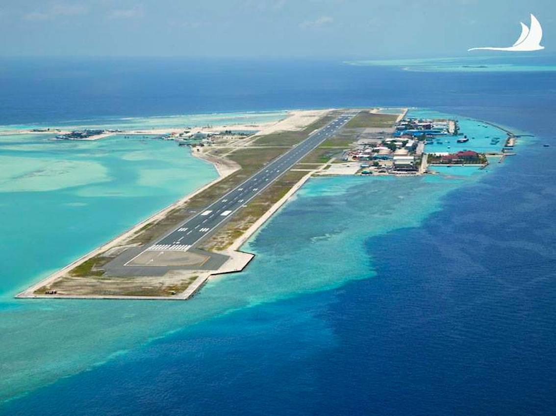 Aeroporto Male Maldive : Maldive alitalia nuovo volo diretto roma malé dal ottobre
