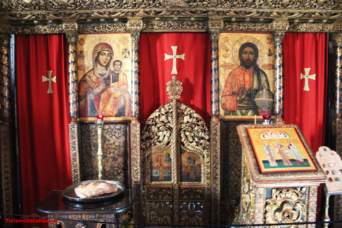 Calendario Rumeno.Devozione E Tradizione Nella Pasqua Ortodossa In Romania