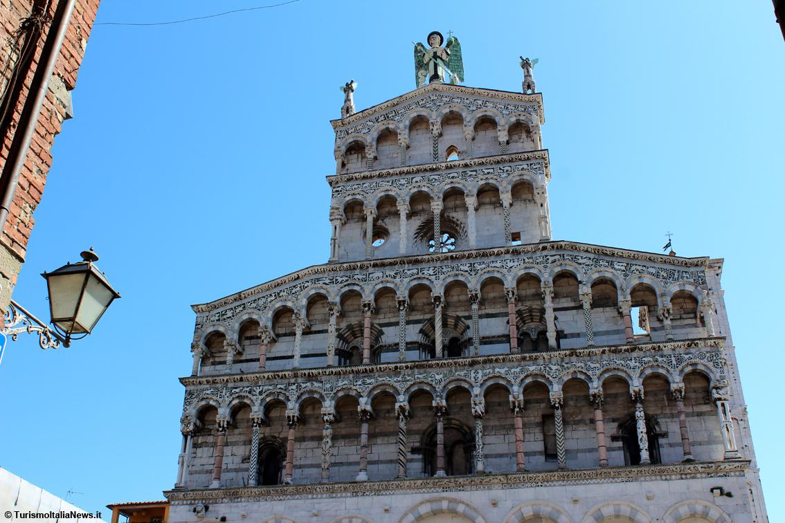 Matteo Civitali nella Cattedrale di Lucca - Turismo Italia News