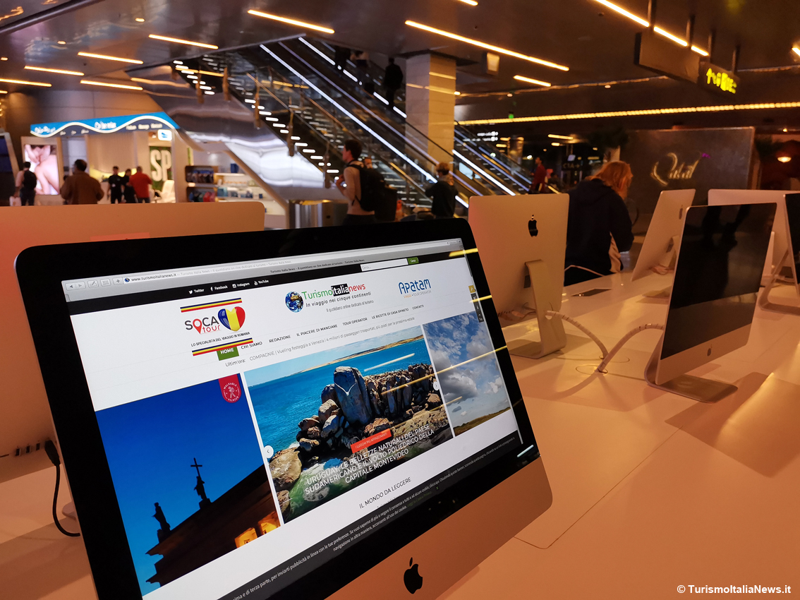 #ripartiamodallinformazione, arriva il Manifesto dei giornalisti italiani di viaggio e turismo: appello a Governo e Mibact