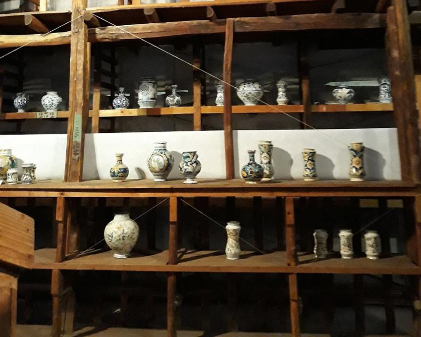 Sicilia a palermo in mostra a palazzo branciforte oltre 170