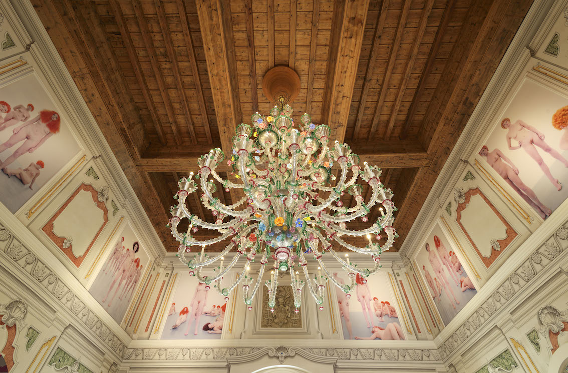pretty nice 2dd34 7c46a E' di Byblos Art Hotel Villa Amistà la Most Luxurious Hotel ...