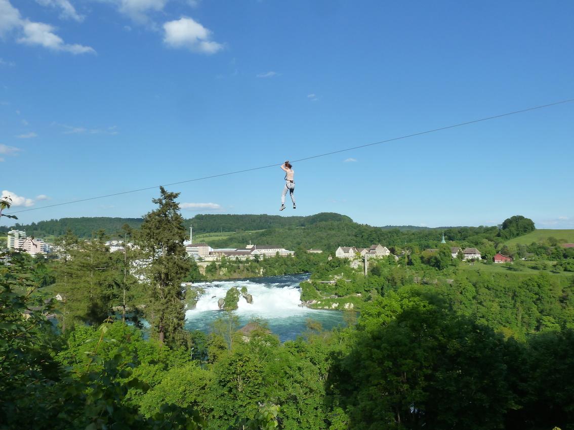 Avventure A Misura Di Bambini Nella Regione Del Lago Di Costanza Il Sentiero Delle Fiabe Nel Principato Del Liechtenstein E Molto Altro Turismo Italia News
