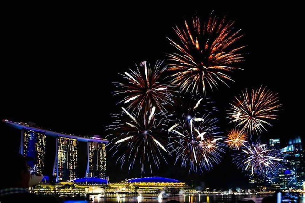 Natale 2019 A Singapore Torna Christmas On A Great Street