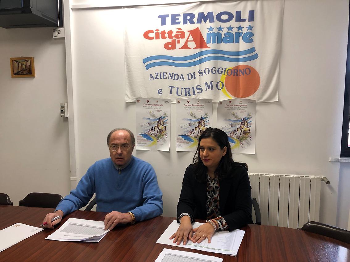 Molise Cresce Il Turismo A Termoli Non Piu Mordi E Fuggi E In Estate Una Vacanza Pianificata Di Almeno Cinque Giorni Turismo Italia News