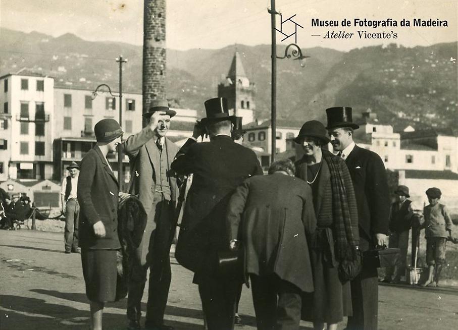 L'île de Madère en français - cover