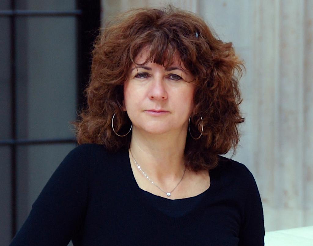 Sabrina Talarico, presidente del Gist, Gruppo Italiano Stampa Turistica