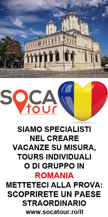 Soca Tour