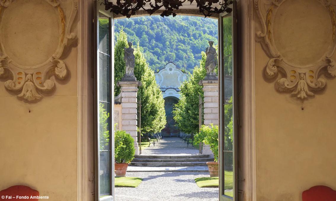 BENI CULTURALI | L'Italia riparte e il Fai riapre la maggior parte ...