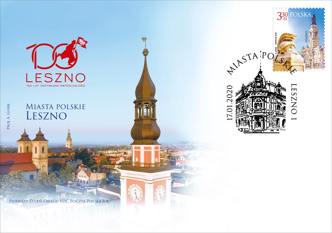 Voivodato Della Slesia Polonia leszno, la città barocca che racconta di lingue e culture